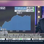 Guillaume Dard VS Rachid Medjaoui (2/2): Le QE de la BCE sera-t-il un succès ?