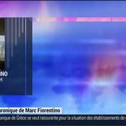 Marc Fiorentino: Bourse: 2015 va être une année complexe !
