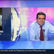 Marc Fiorentino: Il serait logique que l'euro baisse encore
