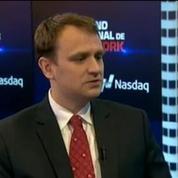 Chute du pétrole et flambée du dollar: quel impact sur l'économie américaine: Sébastien Galy (1/4)