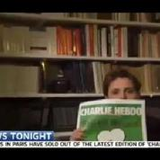 Charlie Hebdo : Caroline Fourest censurée en direct sur Sky News
