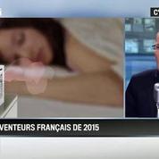 Le chronique d'Anthony Morel : Les inventeurs français de 2015