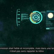 Starships - Vidéo d'annonce
