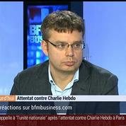 Attentat contre Charlie Hebdo (3/4)