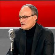 Philippe Val, invité de Jean-Jacques Bourdin : Cabu, c'est un trésor national qui a été assassiné