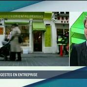 Do more with Lëss, la campagne de sensibilisation aux éco-gestes en entreprise: Claire Couturier et Jean-Baptiste Molet (4/4)