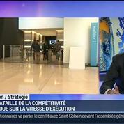 Conseil en management: Les deux cabinets Julhiet et SterWen fusionnent: Marc Sabatier et Alain Thibault