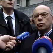 Bernard Cazeneuve: 4.700 policiers et gendarmes pour protéger les 717 écoles et lieux de culte juifs
