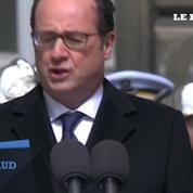 Voeux à l'Éducation : «La position de Hollande a changé sur l'autorité à l'école»