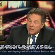 Francis Duseux, président de l'UFIP (2/3) –