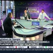 Les agitateurs de l'épargne: La justice a classé sans suite l'affaire Doubl'Ô: Jean-François Filliatre et Jean-Pierre Corbel (3/4) –