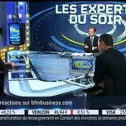 Sébastien Couasnon: Les Experts du soir (1/4)