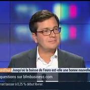 A quel point la baisse de l'euro est-elle une bonne nouvelle ? (2/4)