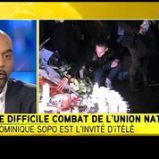 «La présence de Marine Le Pen dimanche serait un symbole dévastateur» (SOS Racisme)