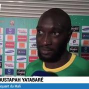 Football / Lassana Bathily fait la fierté des Aigles du Mali