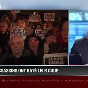 Le parti pris d'Hervé Gattegno: Les assassins de Charlie ont raté leur coup !
