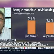 Le Match des Traders: Jean-Louis Cussac VS Andrea Tueni