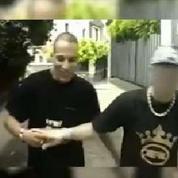 Chérif Kouachi faisait déjà parler de lui en 2005
