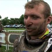 Rallye / Casteu : Une grosse satisfaction