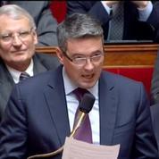 Un député UMP appelle à la démission de Christiane Taubira