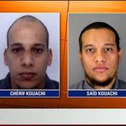 Attentat contre Charlie Hedbo: la traque des frères Kaouachi se poursuit –