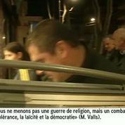 Charlie Hebdo : les kiosques pris d'assaut