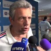 Handball / Mondial : ces Bleus ont du coeur