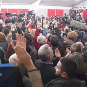 Elections en Grèce : Syriza donné vainqueur par les premières estimations