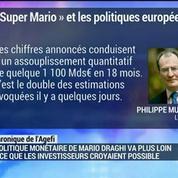 Super Mario et les politiques européens