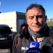 Rugby / Champions Cup : le Stade Toulousain prêt à affronter Bath