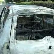 Réveillon: 940 voitures brûlées en baisse de 12% par rapport à l'an passé