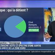 Zone euro: Quels sont les enjeux des élections en Grèce ?: Philippe Dessertine