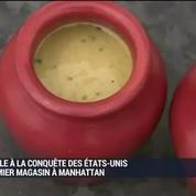 La moutarde Maille part à la conquête des États-Unis !: Elisa Galassi (2/4)