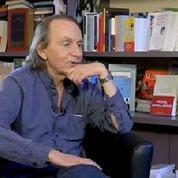 Houellebecq : «On a le droit de mettre de l'huile sur le feu»