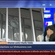 Attentat contre Charlie Hebdo (1/4)