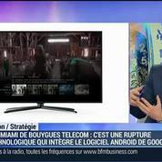 Marché de l'Internet fixe: Bouygues Telecom lance sa box Miami: Didier Casas –