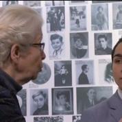 Le témoignage poignant de Francine Christophe: voilà ce que c'est un enfant qui revient des camps