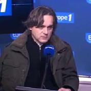 Riss : Charlie Hebdo paraîtra à nouveau «dans quelques semaines»