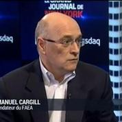 7ème édition du FAEA: les jeunes français encouragés à se lancer aux États-Unis: Emmanuel Cargill (1/4) –