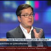 L'équipe de France du nucléaire peut-elle s'imposer ? (1/4) –
