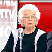 Esther Senot, rescapée d'Auschwitz: On a été les oubliés de l'Histoire
