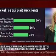 Ryad Boulanouar et Hugues Le Bret, cofondateurs de Compte-Nickel (1/3)