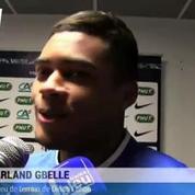 Football / Coupe de France / Guingamp ne tremble pas à Dinan