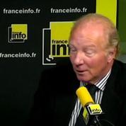 Hortefeux : «En matière de cinéma, avec Hollande, on a notre compte»