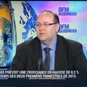 Economie mondiale: Quelle pourrait-être la bonne surprise de 2015 ?: Christian Parisot