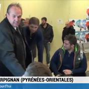Rugby / Le XV de France est à Perpignan