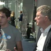 Lima : la start-up qui travaille sur le future de l'ordinateur (vidéo)