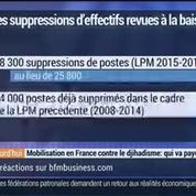 Mobilisation en France contre le djihadisme: qui va payer ? (2/4)