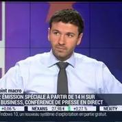 La politique monétaire quantitative est complètement inefficace : Laurent Berrebi