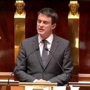 Valls: La solidarité de l'Europe doit aussi être dans les budgets contre le jihadisme au Sahel